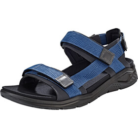 ECCO X-Trinsic Sandals Men black/true navy